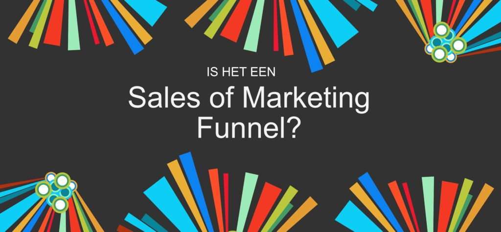 marketing funnel vs sales funnel