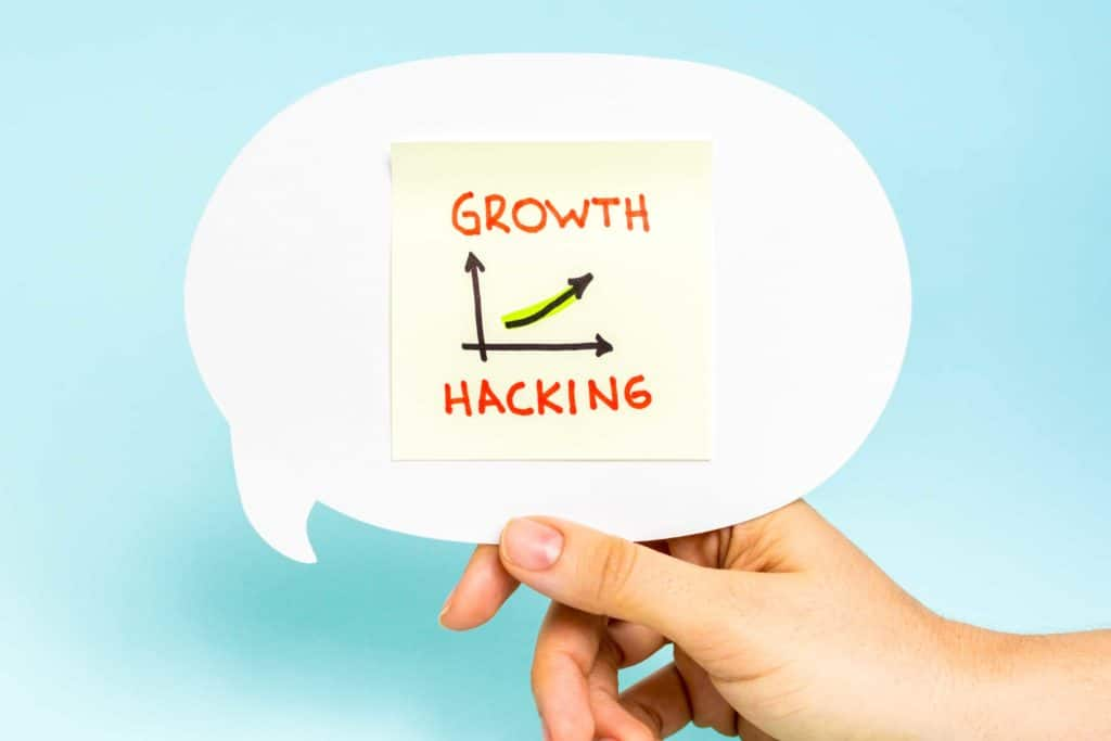 Growth hacking dossier