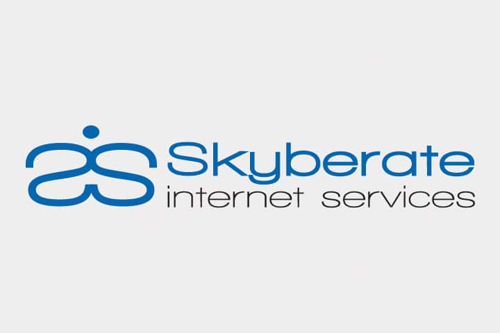 Skyberate hosting