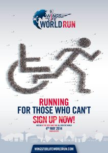 worldrun call to action ad