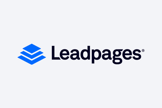Leadpages marketing tool