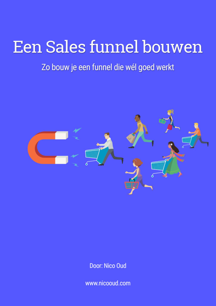 Sales funnel dossier