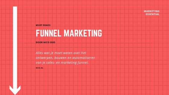 Funnel marketing collectie