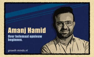 Amanj Hamid podcast